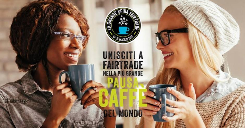 Caffè equo solidale, una singola pausa caffè da 6 milioni di tazzine