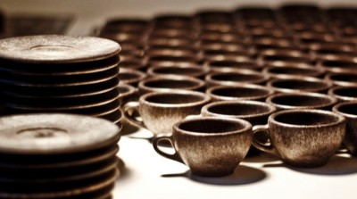 Un caffè dentro un caffè