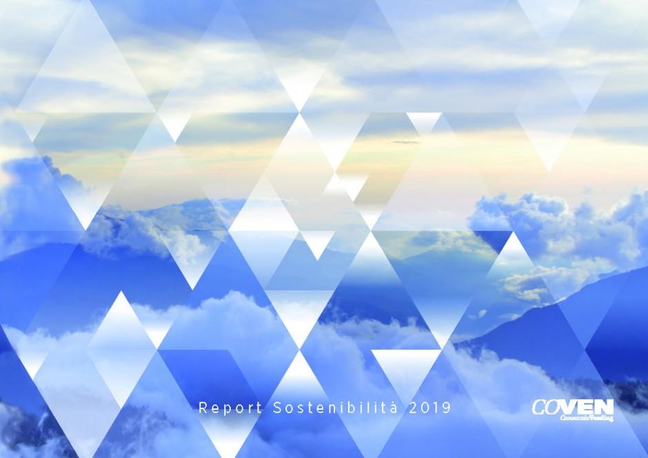 Il Consorzio Coven pubblica il Bilancio Sociale 2019