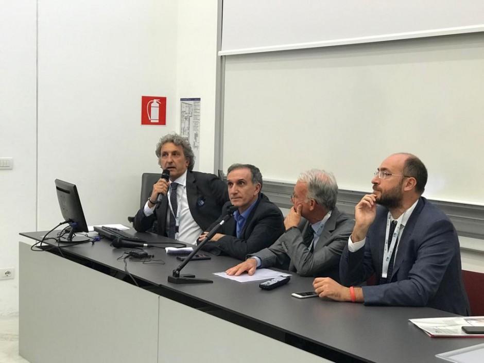Coven ha presentato i suoi progetti di responsabilità sociale alla Bocconi di Milano