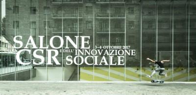 Coven sarà tra i protagonisti della 6° edizione del Salone della Responsabilità Sociale