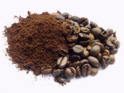 Un carburante più pulito dai fondi del caffè