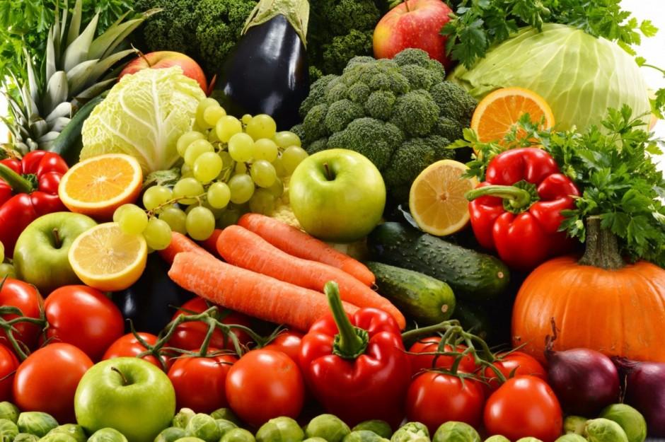Gli italiani s´innamorano di frutta e verdura: consumi in aumento.