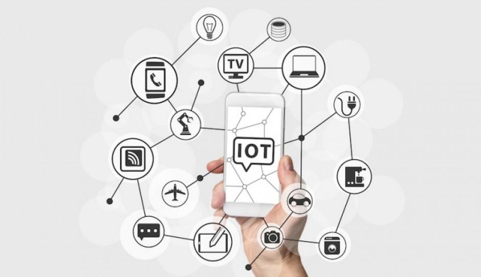 Tecnologia > il mercato dell´Internet of Thing cresce in Italia del 32%