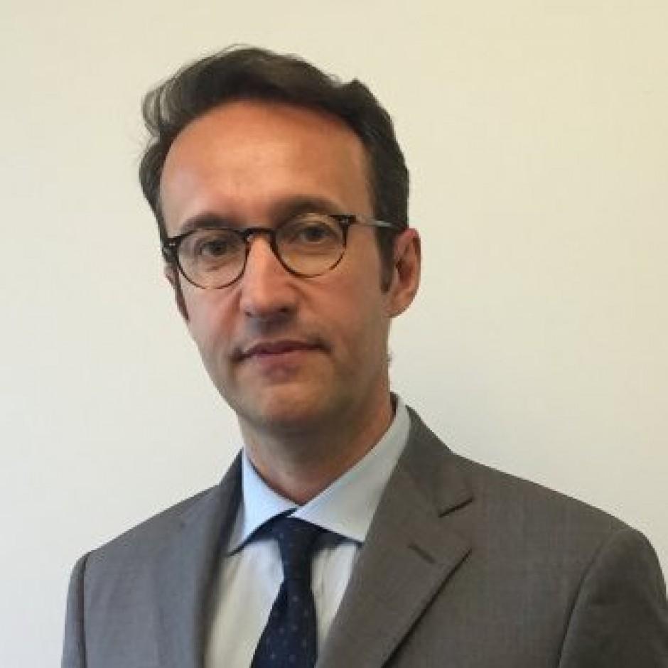 Michele Adt è il nuovo direttore dell'associazione Nazionale del vending
