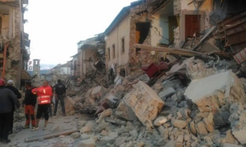 La solidarietà di Coven alle popolazioni colpite dal terremoto...