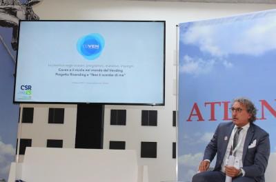 Video > Pubblicato il filmato dell´intervento di Coven al CSR di Milano